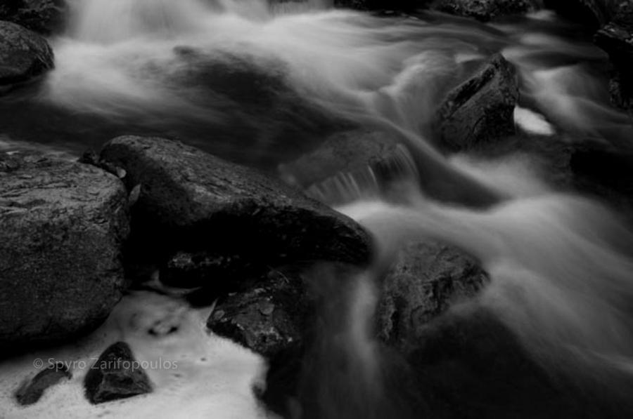 Emma's Creek, VT