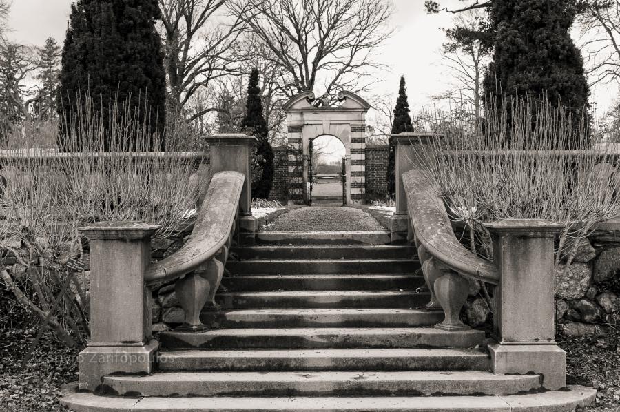 Westbury Gardens, NY